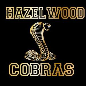hazlwood cobra's copy